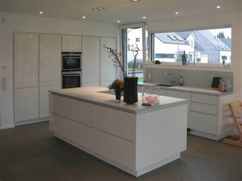 Kleines Haus Mit Ganz Viel Platz  Moderne Küche, Neubau