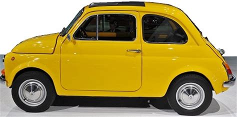Classic Fiat 500 Parts by Parts For Your Classic 500 600