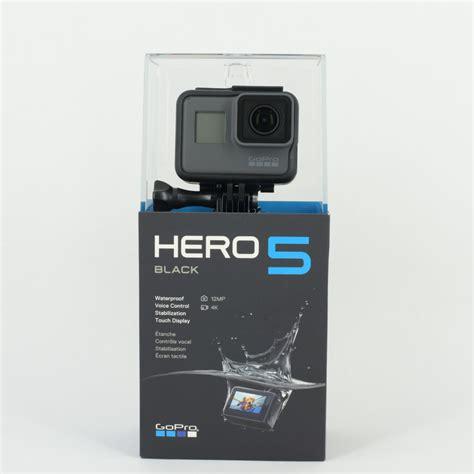 gopro hero black ultra hd mp wi fi waterproof