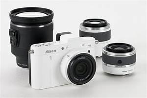 Test Nikon 1 V1  Und J1