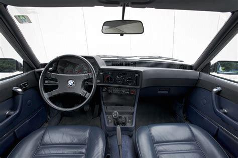 bmw supercar interior 1978 bmw 635 csi bmw supercars net