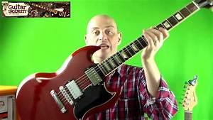 Best Beginner Electric Guitar