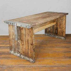 Tisch Aus Bohlen : pinterest ein katalog unendlich vieler ideen ~ Sanjose-hotels-ca.com Haus und Dekorationen