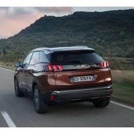 Peugeot 3008 Loa Sans Apport : attelage peugeot 3008 2016 rdso demontable sans outil ~ Gottalentnigeria.com Avis de Voitures