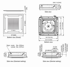 Wiring Diagram For Fujitsu Mini Split Aou12r2