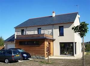 construction de maison individuelle agence 3d With construction de maison 3d