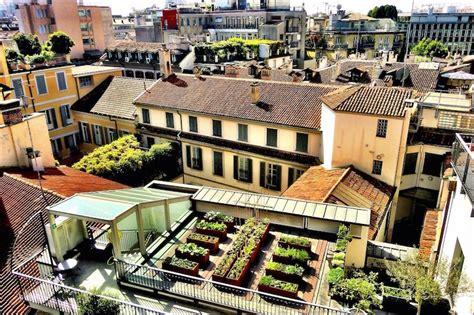 orti in terrazza non aperitivi in terrazza a i rooftop sono