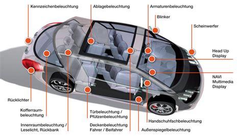 led beleuchtung auto possbay rgb 5050 4 215 9 led auto innenbeleuchtung mit fernbedienung dc 12v innendekoration licht