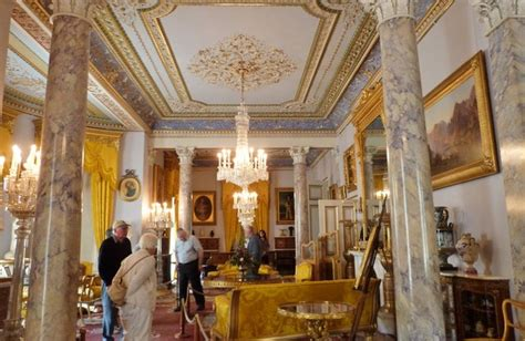 interior  osborne house isle  wight  derek voller