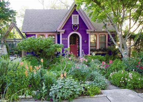 Cottage Garden : 30+ Cottage Garden Ideas With Different Design Elements