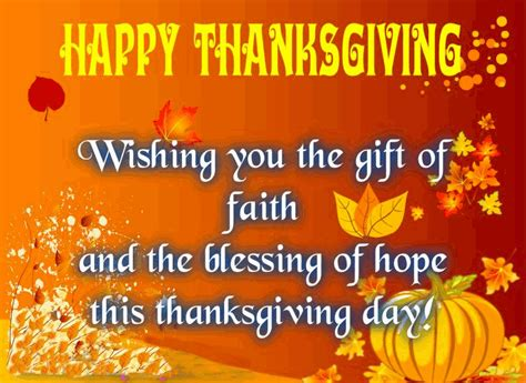 happy thanksgiving wishes to you