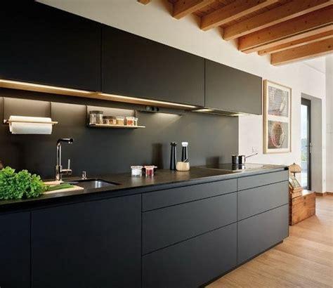 cocinas blancas  negras cocinas blancas modernas cocinas