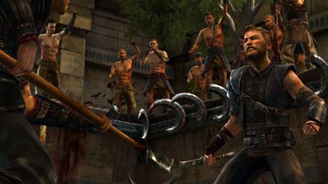 game of thrones a telltale games series gamespot