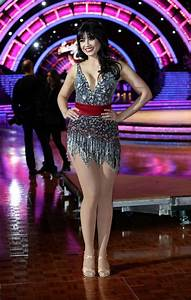 DAISY LOWE At Strictly Come Dancing Photocall In Birmingham 01192017 HawtCelebs