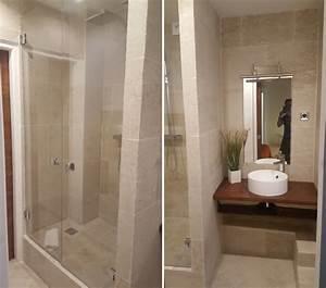 Refaire Sa Salle De Bain Pas Cher : comment refaire une salle de bain pas cher affordable top comment refaire une salle de bain pas ~ Farleysfitness.com Idées de Décoration