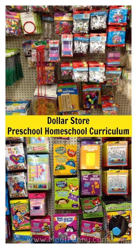 dollar preschool homeschool curriculum meet 757 | dollar store preschool homeschool crafts