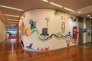 Office wall designs decor ideas design trends