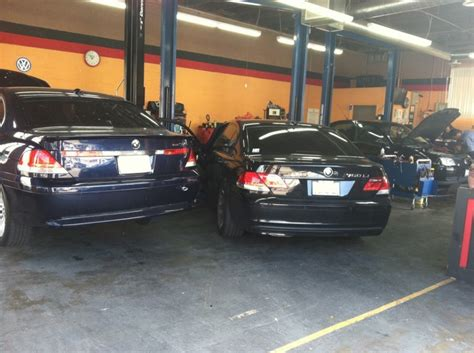 Bmw Repair Shops by Bmw Repair By A Certified Autowork In Glendale Ca