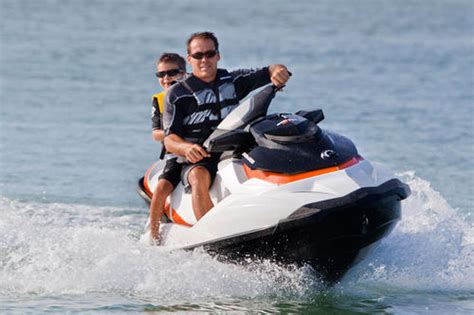 2012 Sea-doo Gti 130 Review