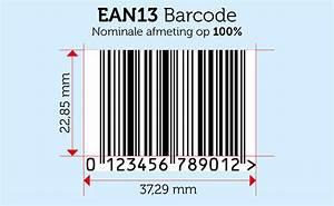 Barcode Nummer Suchen : barcode afmetingen ~ Eleganceandgraceweddings.com Haus und Dekorationen