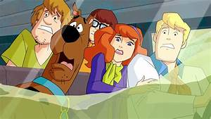 Talkscooby Doo The Movie Ceauntay Gordenu002639s Junkplace