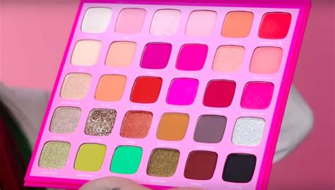 morphe jeffree star collection   chic moey
