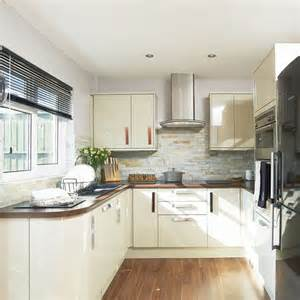 gloss kitchen ideas gloss kitchen where and why laminate flooring can work for you housetohome co uk
