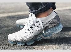 Nike Air VaporMax Oreo Release Date Sneaker Bar Detroit