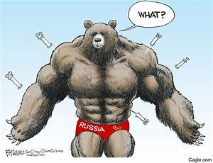 Image Gallery Russian Bear