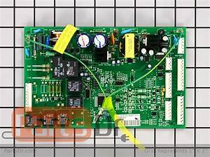 Ge Refrigerator Motherboard Wiring Full Version Hd Quality