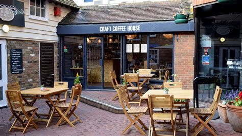 Craft Coffee House Windsor
