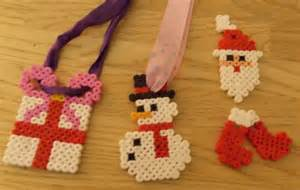 christmas patterns hama bead patterns