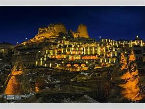 Cappadocia Cave Resort & SPA in Nevsehir Turkey