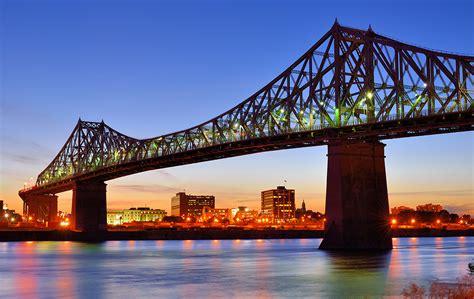 Projects Jacques Cartier Bridge Reinforcement St Lawrence Erectors