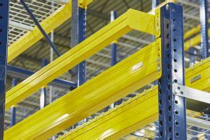 rack safety products steel king industries