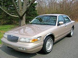 1997 Mercury Grand Marquis Ls For Sale In Marlboro  New Jersey Classified