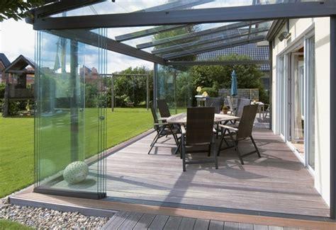 Terrassenüberdachung Mit Schiebeelemente by Terrassen 252 Berdachungen N 252 Tzliche Planungshilfen