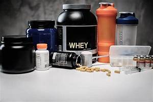 Natural Vs Supplement Muscle Enhancement  Which Wins