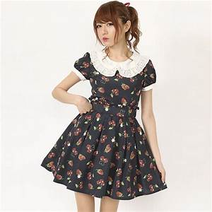 Online Buy Wholesale fashion dress japan from China ...