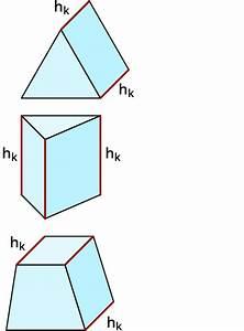 Wasservolumen Berechnen : berechnen der oberfl che eines prismas ~ Themetempest.com Abrechnung