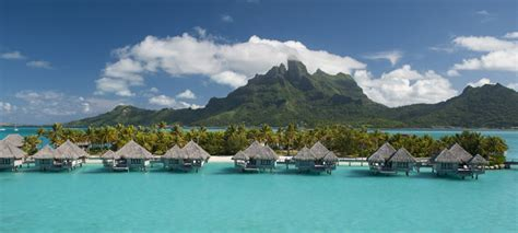 st regis bora bora resort guide tahiti legends