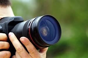 Comment Devenir Photographe Professionnel