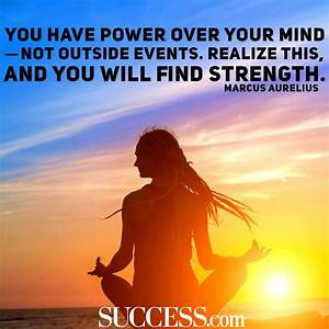 13 Powerful Quotes About Inner Strength