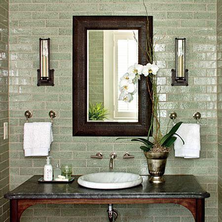 Bathroom Ideas Half Baths by Powder Baths And Half Baths 10 Fabulous Design Ideas