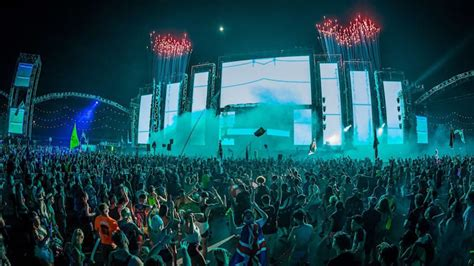 Insomniac And Red Bull Tv Team Up To Bring Edc Las Vegas
