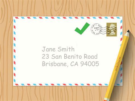 ways  write  informal letter wikihow