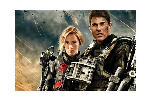 download edge of tomorrow