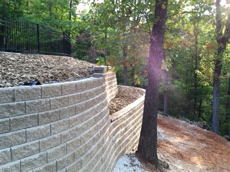 retaining wall architecture retaining wall construction rodden landscape co