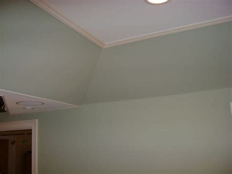 Tray Ceiling Trim Ideas by Trim Angled Tray Ceiling Search Trey Ceilings
