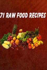 raw food recipes  shaundra ray  book